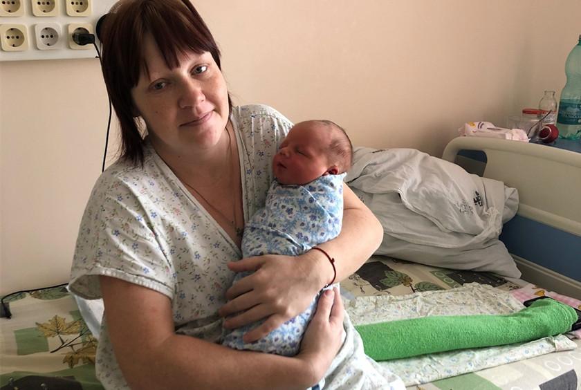 俄罗斯试管婴儿价格多少?